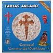 Tarda de Santiago 580 g Tartas Ancano