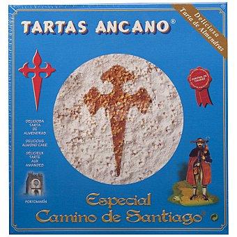 TARTAS ANCANO Tarda de Santiago 580 g