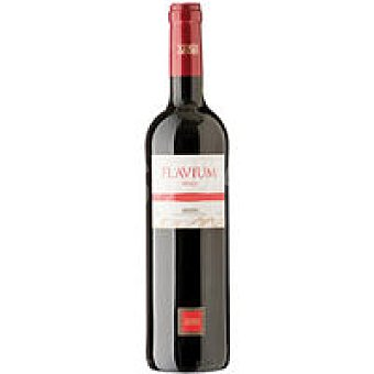 Flavium Mencía Vino Tinto Botella 75 cl