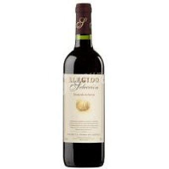 Selección Vino Tinto envejecido en barrica Botella 1l
