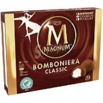 Magnum HELADO BOMBONERA 12 UNI