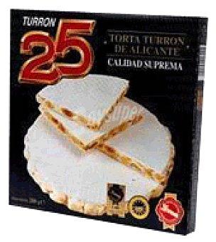 25 Torta imperial suprema individual 200 g