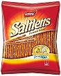 Saltletts Palitos de pan salados clásicos  Envase 150 g Lorenz