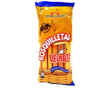 Velarte Rosquilletas 90g