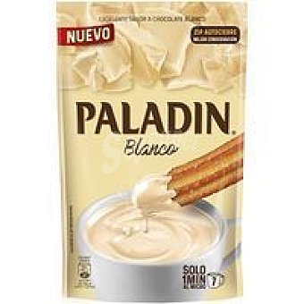 Paladín Cacao instantáneo blanco Sobre 250 g