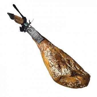 SEÑORIO de OLIVENZA Jamón ibérico de cebo 50 % raza ibérica pieza de 7 kg 7 kg