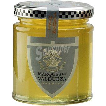 Marqués de Valdueza Miel de azahar tarro 256 g tarro 256 g