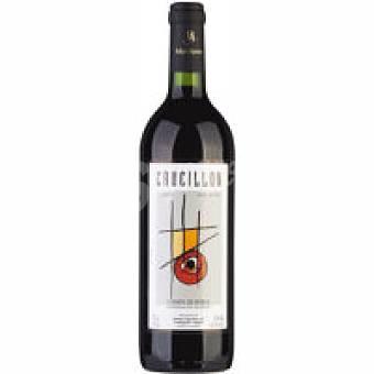Crucillon Vino Tinto Campo de Borja Botella 75 cl