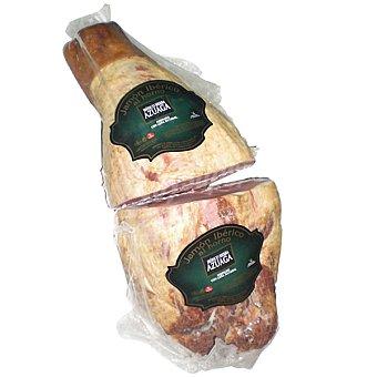 Azuaga Jamón ibérico cocido deshuesado