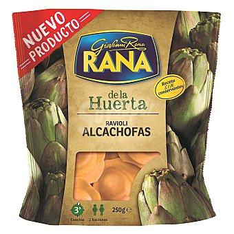 Rana Ravioli de alcachofas 250 g