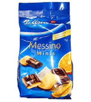 Bahlsen Galleta messino minis 100 g