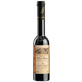 DIOS BACO Vinagre de Jerez Botella 250 ml