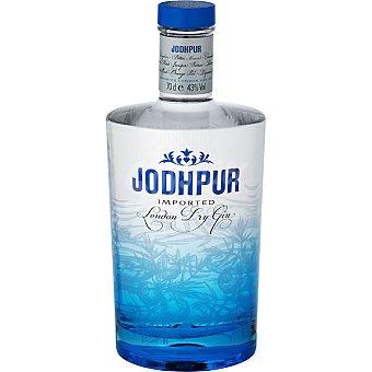 JODHPUR London Dry Gin Ginebra inglesa Botella 70 cl