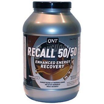 QNT Recall 50/50 Protein suero sabor chocolate Bote 1500 g