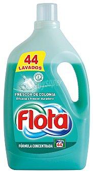 Flota Detergente líquido colonia Garrafa 44 dosis