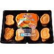 Nuggets de pollo Bandeja 320 g (16 unidades) ElPozo