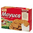 Galleta 800 g Mayuca