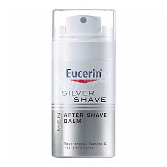 Eucerin Bálsamo facial para después del afeitado Men 75 ml