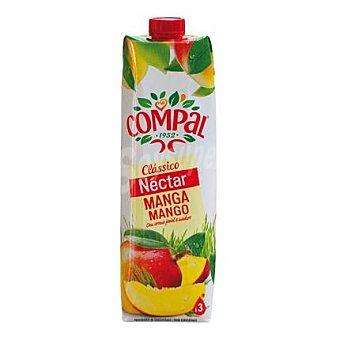 Compal Néctar de mango Brik 1 l