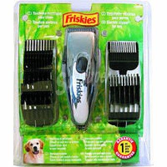 Purina Friskies Esquilador eléctrico para perro Pack 1 unid