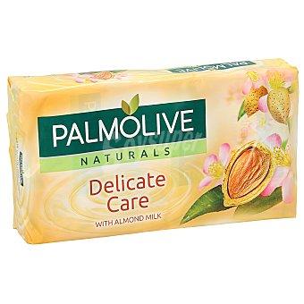 Palmolive Jabón de manos delicate care pack 3 uds