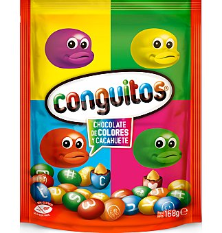 Conguitos Lacasa Colors 168 G