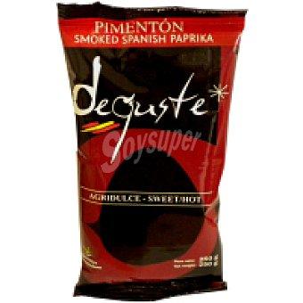 Deguste Pimentón agridulce Bolsa 250 g