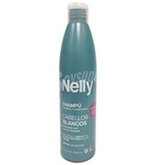 Nelly Champu cabel.blancos 250 ML