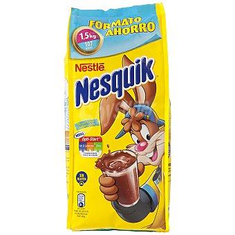 Nesquik Nestlé Cacao soluble instantáneo Bolsa 1.5 kg