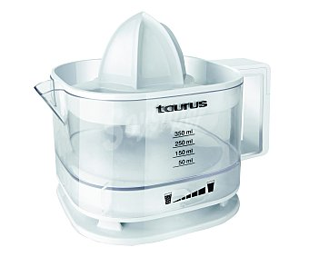 Taurus Exprimidor TC350, 25W, capacidad 0,35l