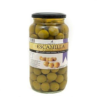 Escamilla Aceitunas verdes 450 g