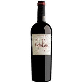 FELIX MARTINEZ Cepas viejas vino tinto reserva D.O. vinos de Madrid Botella 75 cl