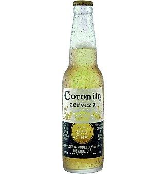 Corona Cerveza mejicana 35,5 CL