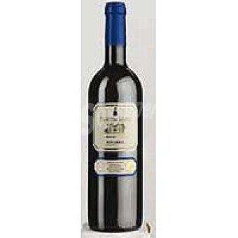 Palacio de Azcona Vino Tinto Joven Navarra Merlot Botella 75 c