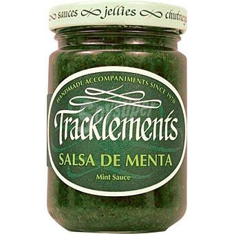 TRACKLEM Salsa de menta concentrada Tarro 180 g