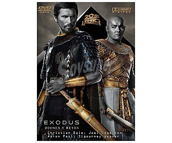 Fox´s Exodus: Dioses y Reyes