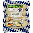 salchichas blancas Weisswurst envase 240 g Wolf