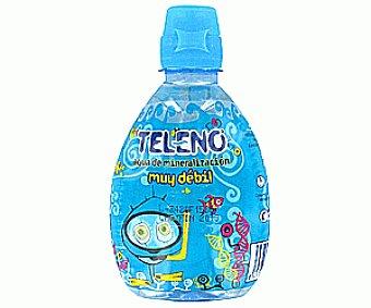 Teleno Agua Mineral Petaca 33 Centilitros