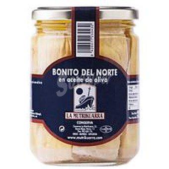 LA MUTRIKUARRA Bonito en aceite de oliva Frasco 225 g