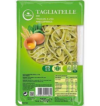 Condis Tagliatelle espinacas 250 g