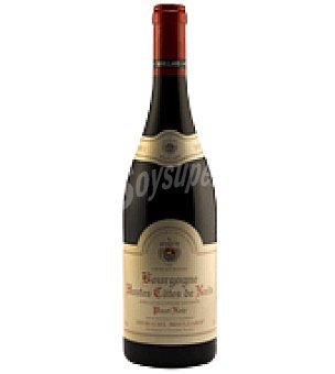 Domaine Moillard Vino tinto francés Bourgogne 75 cl