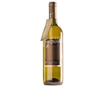 Contiempo Vino blanco seco con denominación de origen Valle de Güímar (tenerife) Botella de 75 cl