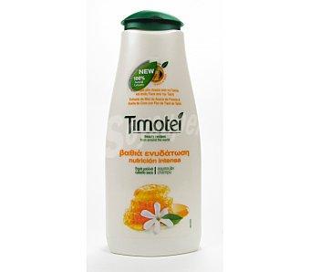 Timotei Champu reflejos dorados 400 ml