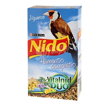 Nido Purina Comida para jilgueros 400 gr