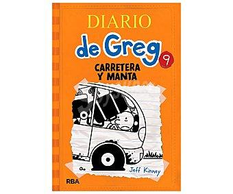 Rba Diario de Greg 9 1 Unidad