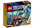 Juego de construcciones con 98 piezas Vehículo artillero de la guardia del rey, Nexo Knights 70347 lego  LEGO