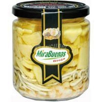 MIRABUENAS Preparado de patata-gulas-gambas Tarro 340 g