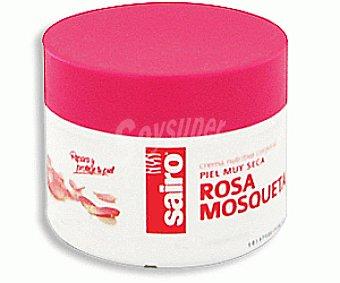 Reutilizada Crema Corporal Rosa Mosqueta sairo 200 Mililitros 200 Mililitros
