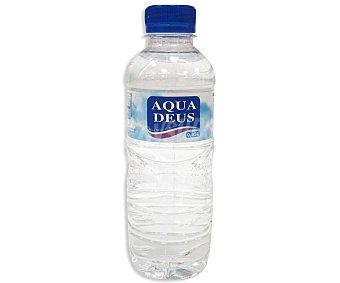Aquadeus Agua mineral Botella de 33 centilitros