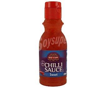 Go-tan Salsa sweet chilli  envase de 215 ml